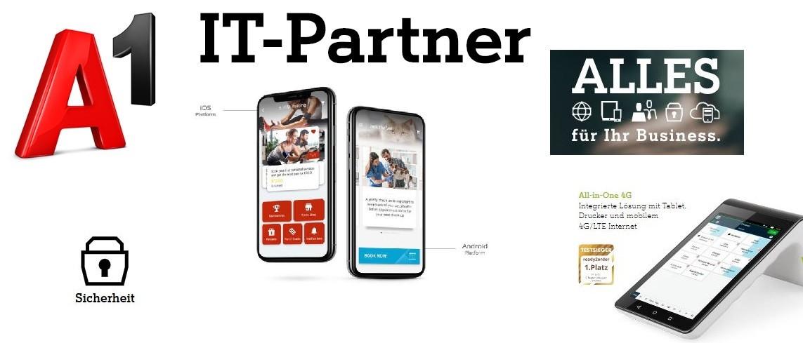 a1 Partner Logo